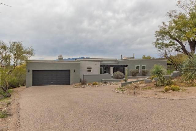 4871 W Placita De Los Vientos, Tucson, AZ 85745 (#22005138) :: Long Realty Company