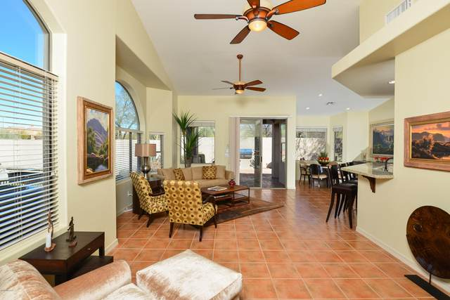 13401 N Rancho Vistoso Boulevard #101, Oro Valley, AZ 85755 (MLS #22005151) :: The Property Partners at eXp Realty