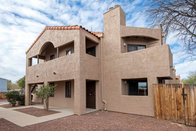 1745 E Glenn Street #117, Tucson, AZ 85719 (#22005178) :: The Local Real Estate Group | Realty Executives