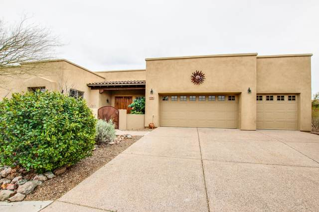 16945 S Vanilla Orchid Drive, Vail, AZ 85641 (MLS #22005193) :: The Property Partners at eXp Realty
