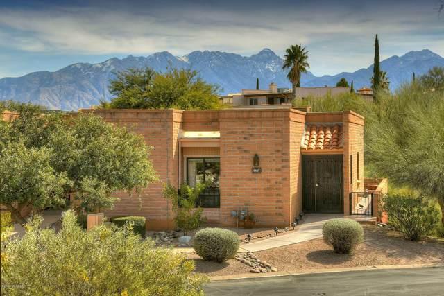 2537 S Calle De Humes, Green Valley, AZ 85622 (#22005194) :: Long Realty Company