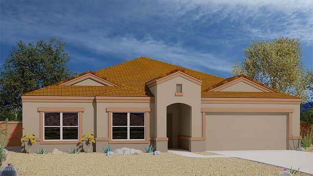 17791 S Whispering Glen Pth, Sahuarita, AZ 85629 (#22005195) :: Long Realty Company