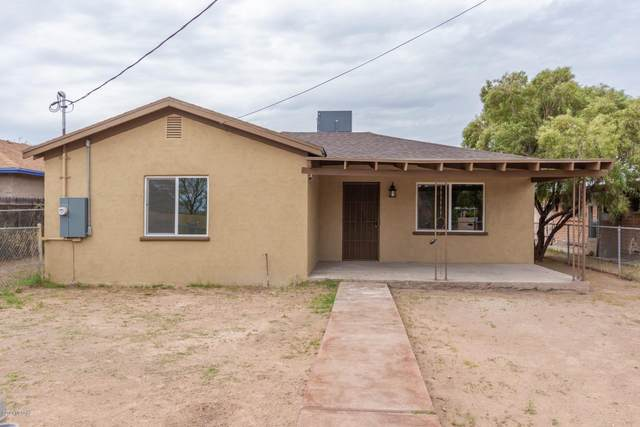 3612 S 13Th Avenue, Tucson, AZ 85713 (MLS #22005196) :: The Property Partners at eXp Realty
