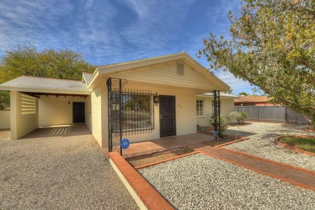 418 S Jerrie Avenue, Tucson, AZ 85711 (#22005205) :: Tucson Property Executives