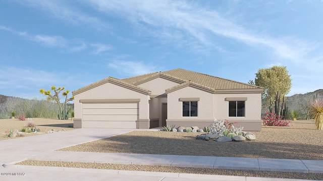 17851 S Whispering Glen Pth, Sahuarita, AZ 85629 (#22005212) :: Long Realty Company