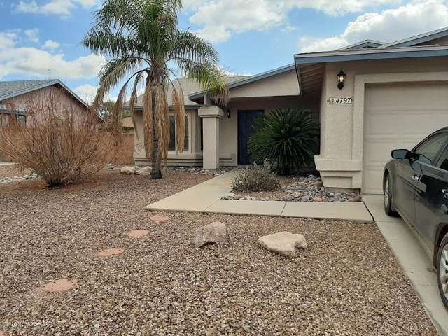 4797 W Rosebay Street, Tucson, AZ 85742 (#22005216) :: Realty Executives Tucson Elite