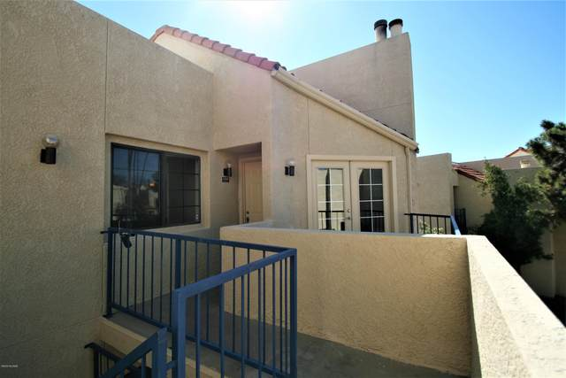 1200 E River Road J-129, Tucson, AZ 85718 (#22005227) :: Gateway Partners