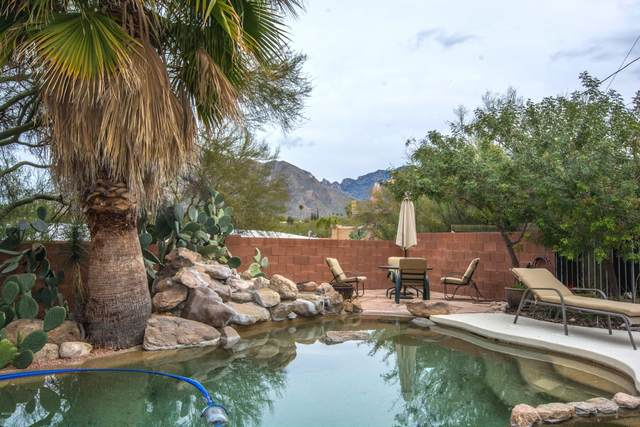 7360 N Yucca Via, Tucson, AZ 85704 (#22005229) :: Realty Executives Tucson Elite