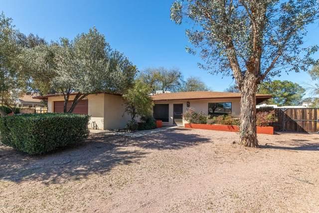 2729 N La Cienega Drive, Tucson, AZ 85715 (#22005243) :: Long Realty - The Vallee Gold Team