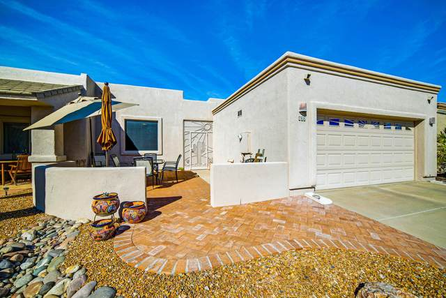 622 W Crenshaw Lane, Green Valley, AZ 85614 (#22005248) :: Long Realty - The Vallee Gold Team