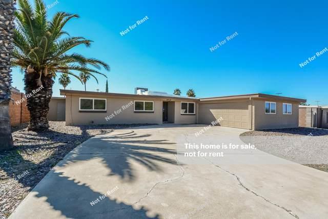 8920 E Arbor Street, Tucson, AZ 85730 (#22005253) :: Realty Executives Tucson Elite