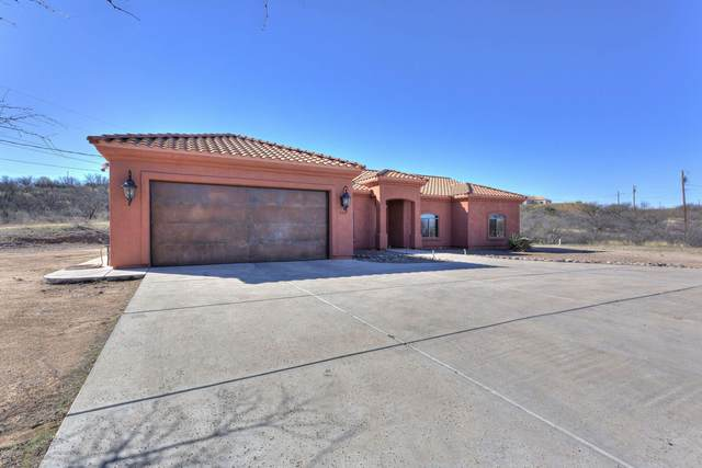 928 Paseo Cieneguita, Rio Rico, AZ 85648 (#22005257) :: Luxury Group - Realty Executives Tucson Elite