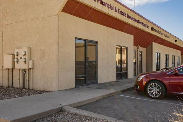 2567 N 1St Avenue, Tucson, AZ 85719 (MLS #22005264) :: The Property Partners at eXp Realty