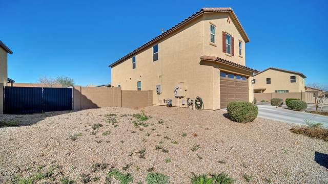 1440 W Locke Drive, Tucson, AZ 85746 (MLS #22005273) :: The Property Partners at eXp Realty