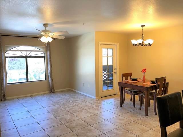 5751 N Kolb Road #22201, Tucson, AZ 85750 (MLS #22005274) :: The Property Partners at eXp Realty