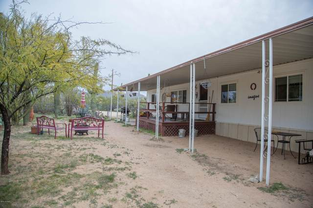 5535 N Lak A Yucca Road, Tucson, AZ 85743 (MLS #22005284) :: The Property Partners at eXp Realty