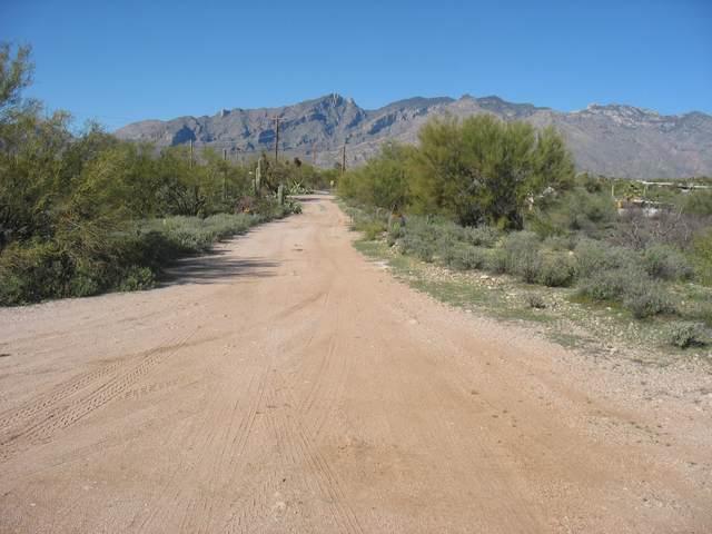 4042, 4080 N Pontatoc Road 7,8,9, Tucson, AZ 85718 (#22005305) :: The Local Real Estate Group | Realty Executives