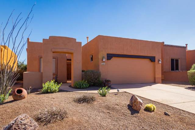 242 Market Circle, Tubac, AZ 85646 (#22005323) :: Luxury Group - Realty Executives Tucson Elite