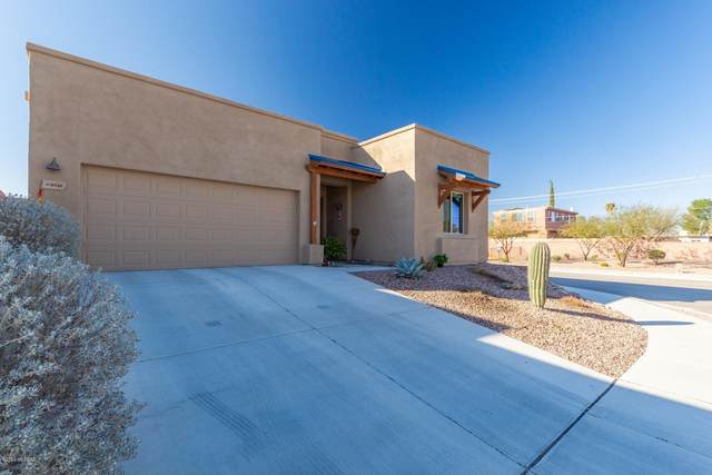 8948 E Wright School Loop, Tucson, AZ 85715 (#22005324) :: Long Realty - The Vallee Gold Team