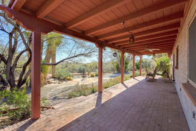 615 W Paseo Potrerro, Green Valley, AZ 85622 (#22005340) :: Long Realty Company