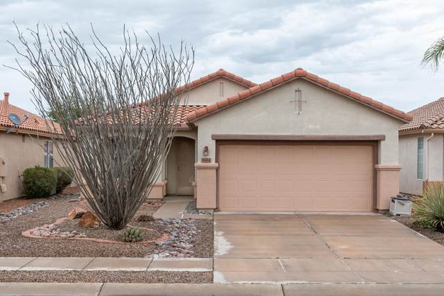 9354 N Wishing Star Drive, Tucson, AZ 85743 (#22005351) :: Long Realty - The Vallee Gold Team