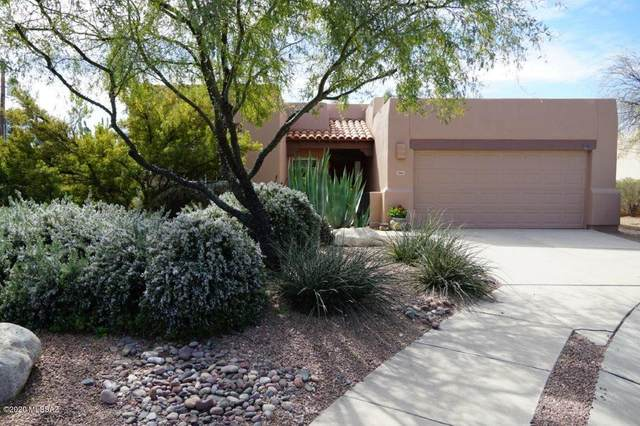 2901 N Saint Augustine Place, Tucson, AZ 85712 (#22005356) :: The Local Real Estate Group | Realty Executives