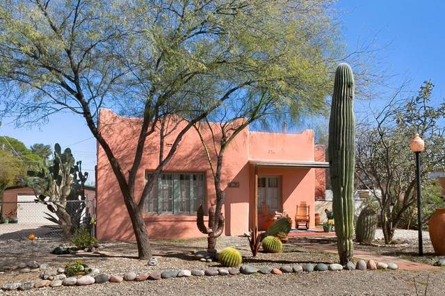 2538 N Orchard Avenue, Tucson, AZ 85712 (#22005377) :: The Local Real Estate Group | Realty Executives