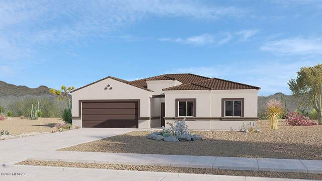 17822 Whispering Meadows Drive, Sahuarita, AZ 85629 (#22005378) :: Long Realty Company