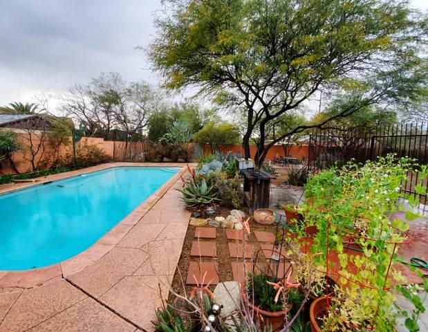 3560 E Bellevue Street, Tucson, AZ 85716 (#22005384) :: Long Realty Company