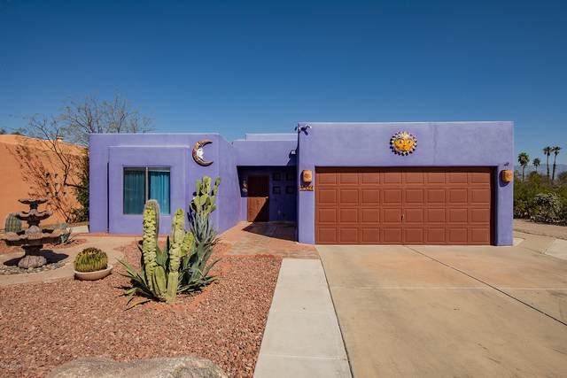 4931 E Lee Street, Tucson, AZ 85712 (#22005387) :: The Local Real Estate Group | Realty Executives