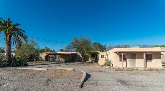 3227 E Kleindale Road, Tucson, AZ 85716 (#22005402) :: Tucson Property Executives
