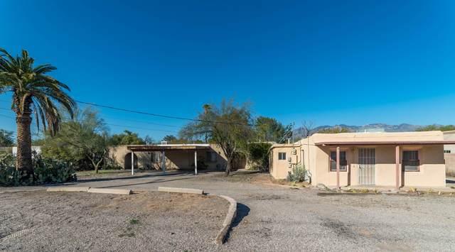 3227 E Kleindale Road, Tucson, AZ 85716 (#22005402) :: The Josh Berkley Team