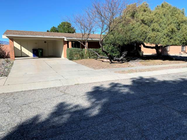 8521 E Desert Spring Street, Tucson, AZ 85730 (#22005409) :: Long Realty Company