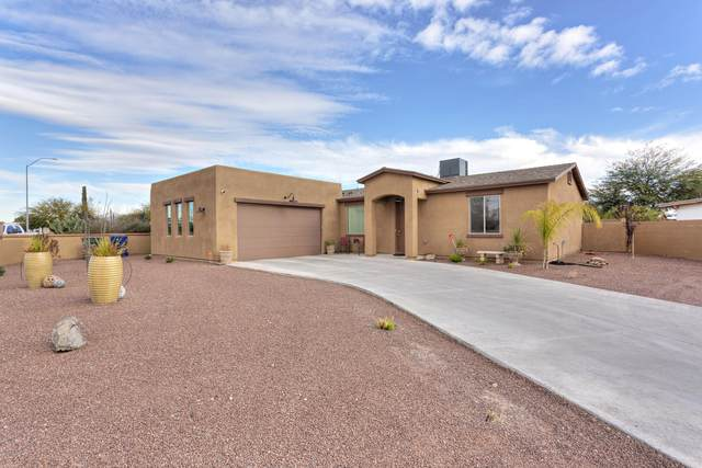 289 W Teton Street, Tucson, AZ 85756 (#22005411) :: AZ Power Team | RE/MAX Results