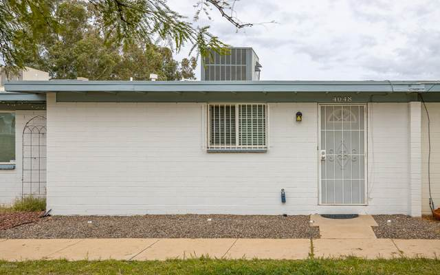 4048 S Evergreen Avenue, Tucson, AZ 85730 (#22005422) :: Long Realty Company