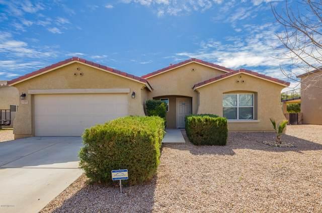 4786 E Coneflower Drive, Tucson, AZ 85756 (#22005425) :: Long Realty Company