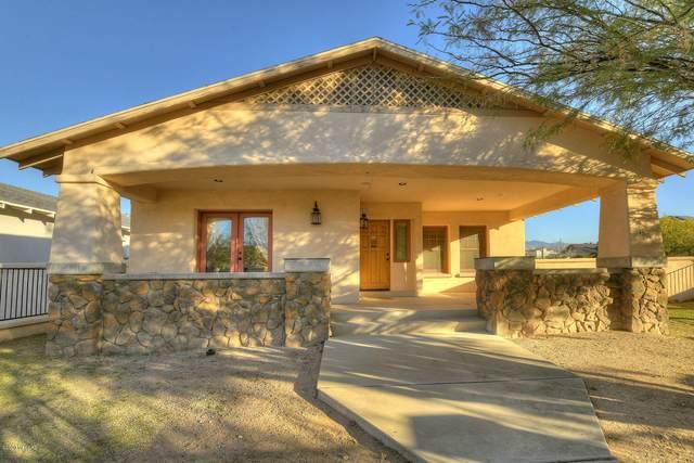 1001 N 3rd Avenue, Tucson, AZ 85705 (#22005509) :: Tucson Property Executives