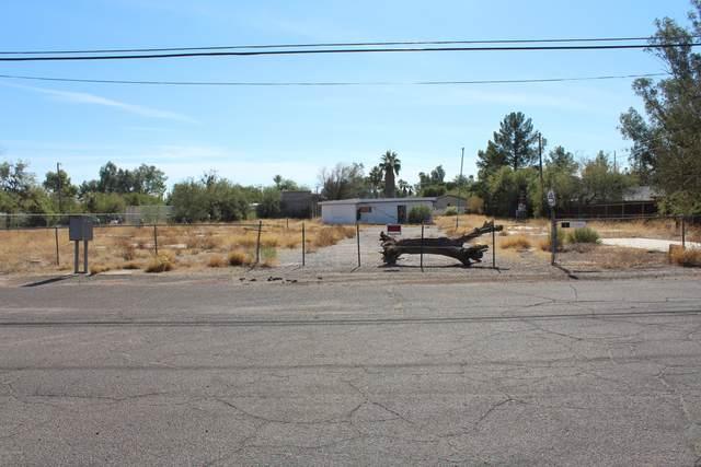 3138 E Prince Road #0, Tucson, AZ 85716 (#22005521) :: The Josh Berkley Team