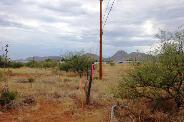 000 E Hamel Road, Huachuca City, AZ 85616 (#22005522) :: Long Realty - The Vallee Gold Team
