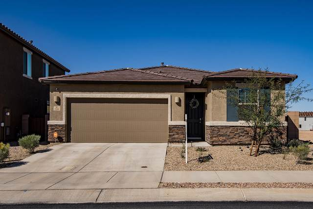 7130 S Paseo Monte De Oro, Tucson, AZ 85756 (#22005570) :: Long Realty - The Vallee Gold Team