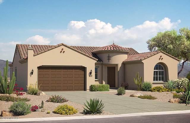14076 N Del Webb Trail, Marana, AZ 85658 (#22005615) :: Long Realty - The Vallee Gold Team