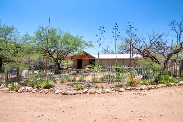 35000 S Old Ruggles Road, Arivaca, AZ 85601 (#22005643) :: Long Realty - The Vallee Gold Team