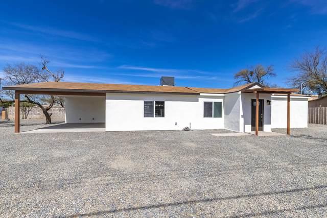 405 E Mohave Road, Tucson, AZ 85705 (#22005659) :: The Josh Berkley Team