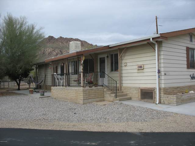 6190 W Flying M Street, Tucson, AZ 85713 (#22005677) :: Long Realty - The Vallee Gold Team