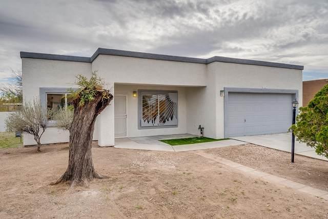 169 W Calle Primer Hogar, Tucson, AZ 85706 (#22005682) :: Long Realty Company