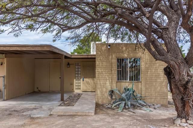 702 W Drexel Road, Tucson, AZ 85706 (#22005711) :: Luxury Group - Realty Executives Arizona Properties
