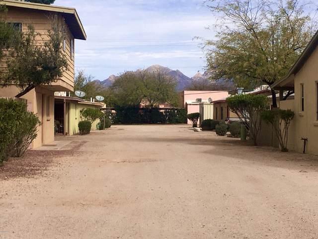 1631 E Hedrick Drive, Tucson, AZ 85719 (#22005758) :: Tucson Property Executives