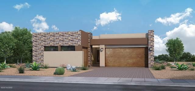 14185 N Hidden Enclave Pl, Oro Valley, AZ 85755 (#22005765) :: Gateway Partners