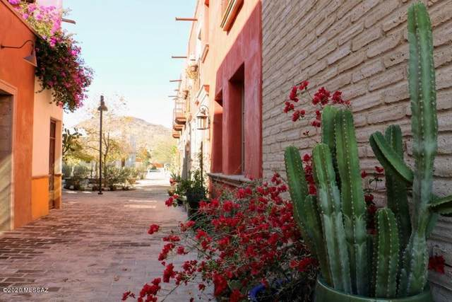 914 W Cushing Street #100, Tucson, AZ 85745 (#22005772) :: Long Realty - The Vallee Gold Team