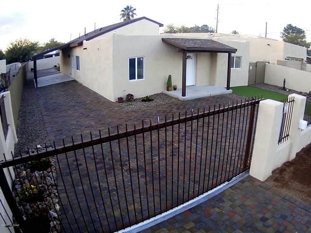 3506 E Pima Street, Tucson, AZ 85716 (MLS #22005847) :: The Property Partners at eXp Realty